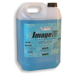 Image Window or Glass Cleaner