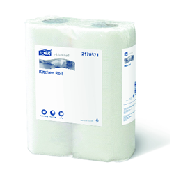 Tork Wiping Paper Plus Mini Centrefeed Roll M1