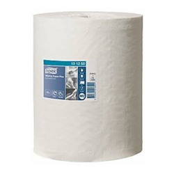 Tork Wiping Paper Plus Centrefeed Roll M2