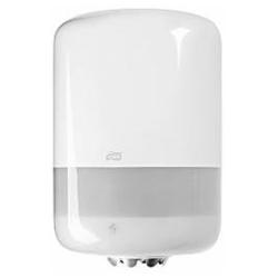 Tork Dispenser Wiper Centrefeed Roll White M2