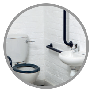 School Washroom Guide Construction Configuration