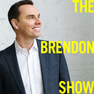 photo of brendon burchard