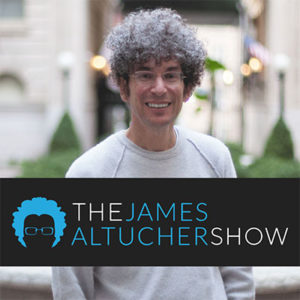 photo of the james altucher show