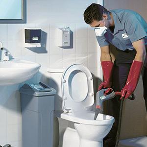Deep clean services