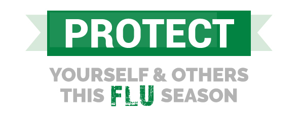 Protecting yourself from the flu