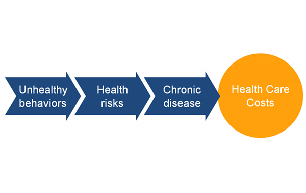 employee wellness programs statistics