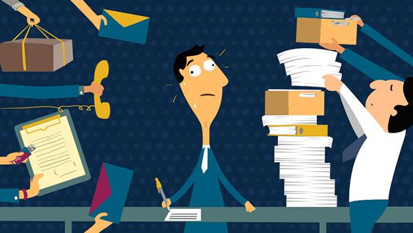 Social Workplace Hazards
