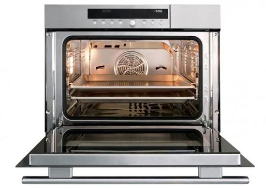 Restaurant's Oven