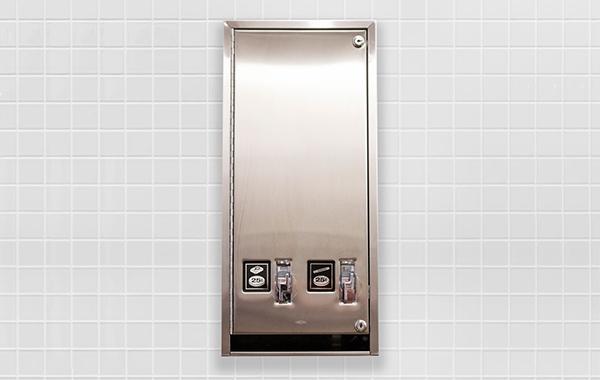 Feminine Hygiene Product Dispensers